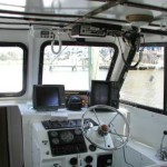 Chesapeake Bay Charter Boat